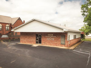 105 N Madison Street, Corinth, MS 38834
