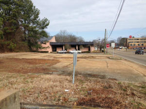 102 S Second Street, Booneville, MS 38829