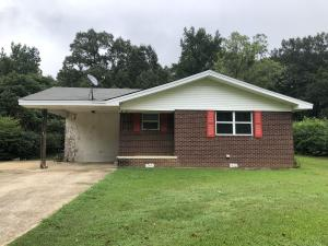 202 E Wheeler Drive, Booneville, MS 38829