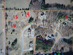 Lot 16 West Mount View Dr, Corinth, MS 38834