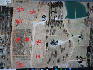 Lot 28 Cedar Lane, Corinth, MS 38834