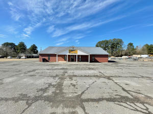 501 Pinecrest Street, Corinth, MS 38834