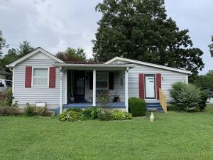 502 Confederate Street, Corinth, MS 38834