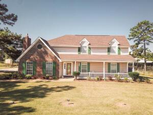 89 County Road 604, Corinth, MS 38834