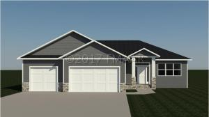1065 LARKIN Lane W, West Fargo, ND 58078