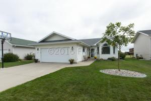 1611 8 Street E, West Fargo, ND 58078