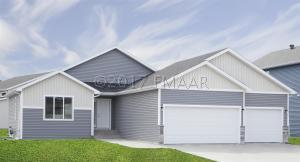 722 ALBERT Drive W, West Fargo, ND 58078