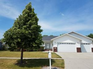 1022 MORNINGSIDE Court, Casselton, ND 58012