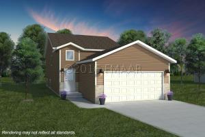 926 28 Avenue W, West Fargo, ND 58078