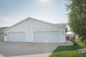 2939 WHEATLAND Drive S, Fargo, ND 58103