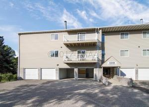 Designated a 55 and Older Community! Great Southern Exposure. Solid building. Steel siding & new roof. Big double garage!