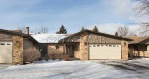 201 PRAIRIEWOOD Drive S, Fargo, ND 58103