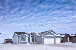 1120 24 Avenue W, West Fargo, ND 58078