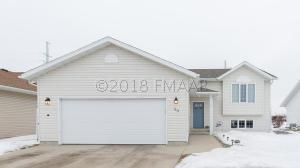 1623 8TH Street E, West Fargo, ND 58078