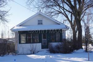 1548 3 Avenue N, Fargo, ND 58102