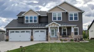 414 SEQUOIA Drive, Mapleton, ND 58059