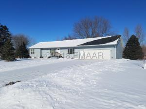This house and 2 plus acres can be all yours!