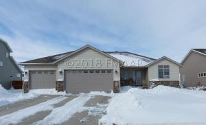 3782 DOROTHEA Court S, Fargo, ND 58104