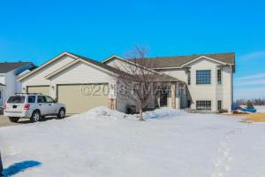 1121 4 Avenue NW, Dilworth, MN 56529