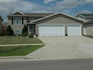 748 18 Avenue W, West Fargo, ND 58078