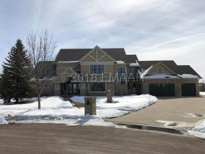 4402 TIMBERLINE Drive S, Fargo, ND 58104