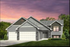 1069 WILDFLOWER Lane W, West Fargo, ND 58078