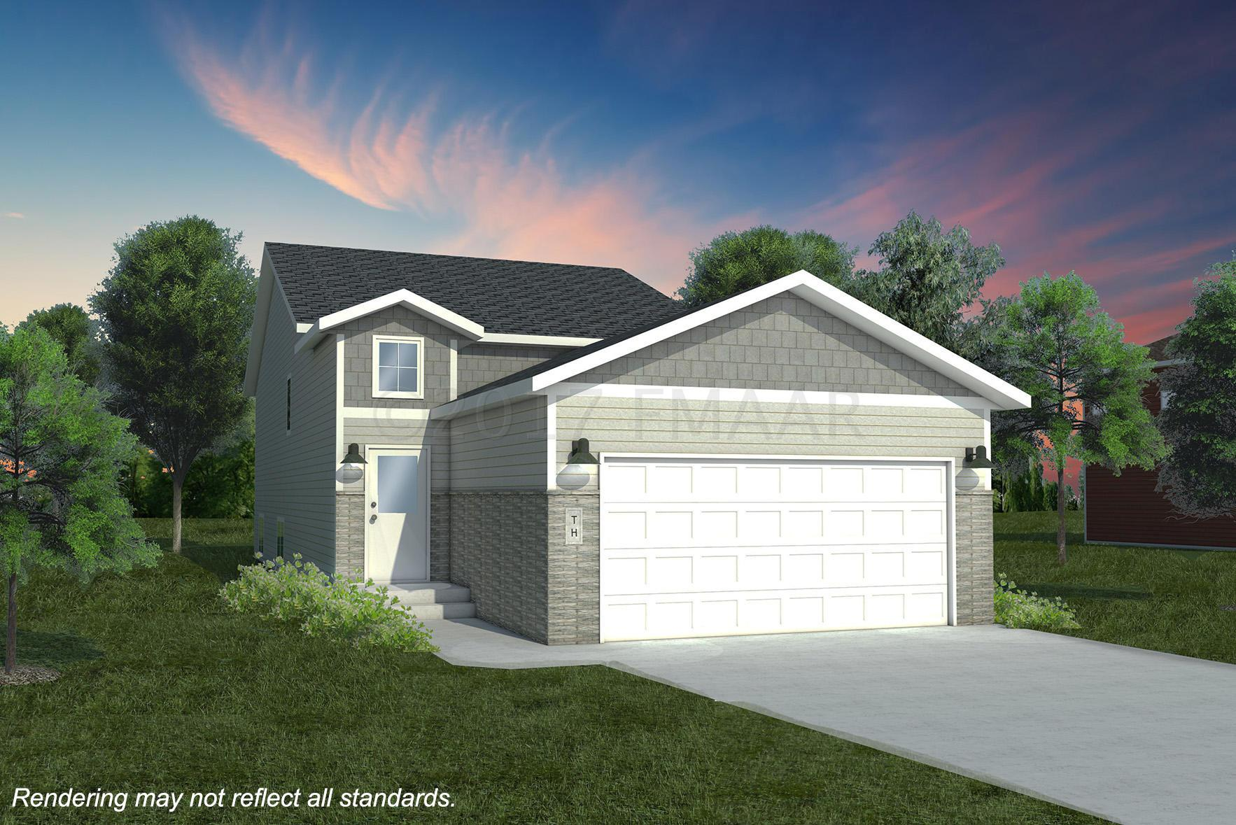 Thomsen Homes New Construction In Fargo West Fargo And Moorhead
