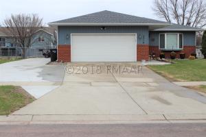 3314 22ND Street S, Fargo, ND 58104