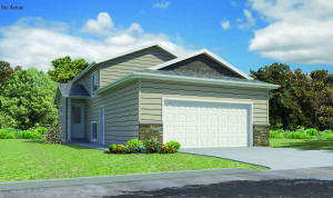 3377 MAPLE LEAF Loop S, Fargo, ND 58104