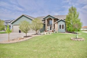 1113 4 Avenue NW, Dilworth, MN 56529