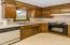 Impeccably clean Kitchen