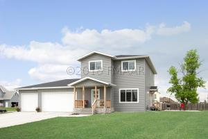 835 SUNSET Drive, Mapleton, ND 58059
