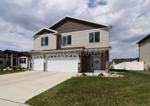 3014 3 Street E, West Fargo, ND 58078