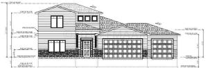 1207 44TH Avenue S, Moorhead, MN 56560