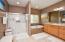 Full Bath - Jet Tub & Shower
