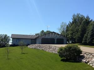 42871 LIDA VIEW Lane, Vergas, MN 56587