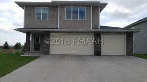 1313 SOUTHWOOD Drive, Dilworth, MN 56529