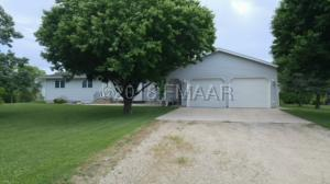 15544 60TH Avenue S, Glyndon, MN 56547