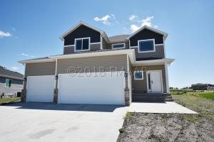 5810 58 Avenue S, Fargo, ND 58104