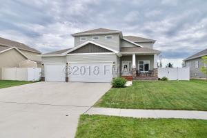 1215 31 Avenue W, West Fargo, ND 58078