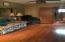 Original hardwood floors throughout the main level.