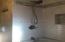 Beautiful tiled tub/shower