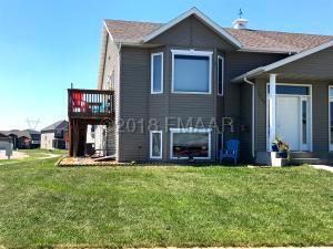 4795 HARVEST Drive S, Fargo, ND 58104