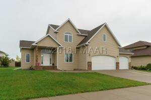 651 17 Avenue E, West Fargo, ND 58078
