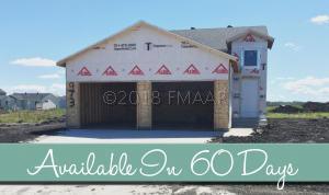 973 ASHLEY Drive W, West Fargo, ND 58078