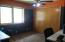 Third Bedroom / Currently an Office