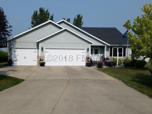 818 NICOLE Lane, Dilworth, MN 56529
