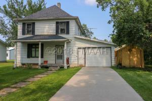 278 1ST Street N, Nome, ND 58062
