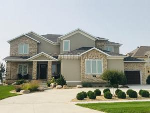 539 LIZZIE Place E, West Fargo, ND 58078