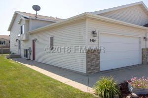 3474 10TH Street S, Moorhead, MN 56560
